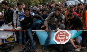 Human Rights Watch обвинила Грецию в нарушении важнейших прав беженцев