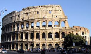 В сердце Рима найдены Маленькие Помпеи