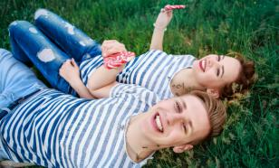 Новый половой признак: я милого узнаю по улыбке