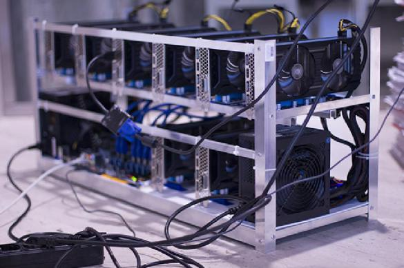Accenture патентует оборудование для блокчейна