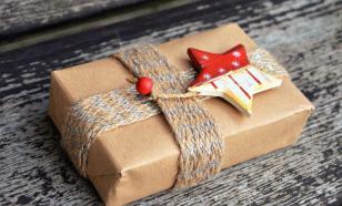 Детдомовцы попросили у Деда Мороза подарки от Gucci