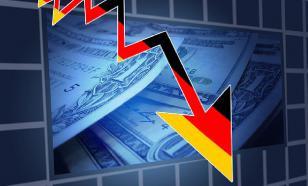 Акции крупнейших компании России обвалились