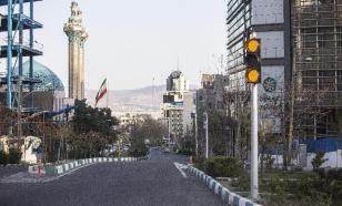 Поездки внутри страны отменили в Иране