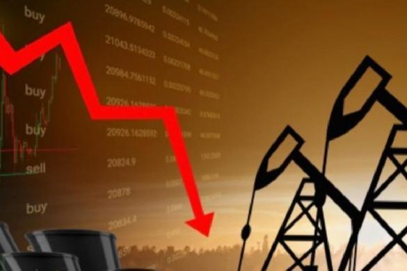 Упала не нефть, а вся мировая экономика