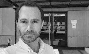 Погибший в Москве актер Максим Парфенов имел проблемы с алкоголем