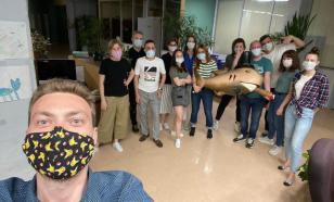 """Уволившиеся журналисты """"Ведомостей"""" создали новое СМИ"""