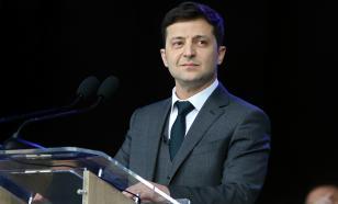 """Украина ввела санкции против """"Ростелекома"""" и ряда российских СМИ"""