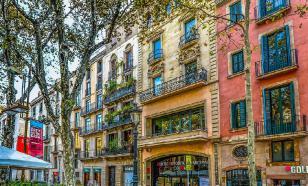 Барселона для чайников