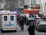 Нападение на Charlie Hebdo - спектакль ЦРУ?