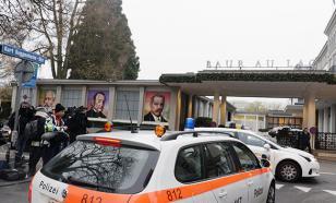Футбольные чиновники, арестованные в Цюрихе, не хотят  экстрадиции в США