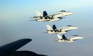 Альянс НАТО признал преследование самолета Шойгу