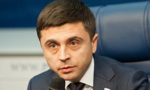 Депутат ГД предложил сажать в тюрьму за домогательства