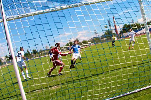 Федерация футбола Грузии поддержала антироссийскую акцию клубов