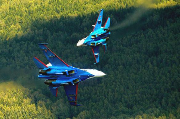В США назвали 5 самых быстрых боевых самолетов мира