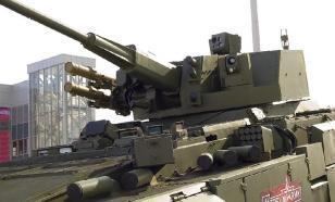 Разработчик назвал точные характеристики нового боевого модуля АУ-220М