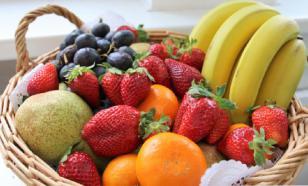 Гинеколог оспорила в суде выговор за получение корзины с фруктами