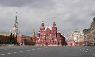 Синоптики пообещали москвичам дождливую среду
