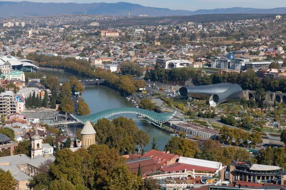 Грузинские рестораны откроются на следующей неделе