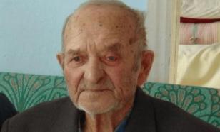 Столетнего ветерана ВОВ нашли со следами насильственной смерти