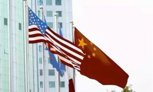 Китай введёт ответные санкции против США