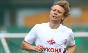 """Павлюченко рассказал, как Карпин выгнал его из """"Спартака"""""""