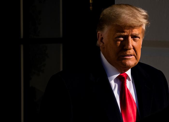 Трамп готов создать в США третью партию, но пока не будет