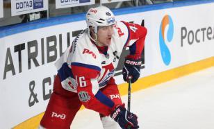"""""""Салават Юлаев"""" вышел во второй раунд плей-офф КХЛ и ждёт соперника"""