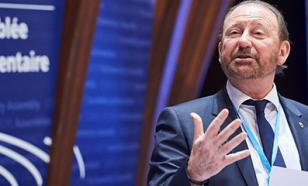 Зачем главный парламентарий Европы едет в Москву
