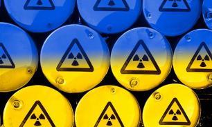 Эксперт: Ядерное хранилище Украины может убить Белоруссию