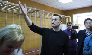 """Не идут дела: """"Кировлес"""" сорвал поход Навального на Кремль"""