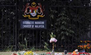 """Нидерланды и Австралия обвинили Россию в крушении малайзийского """"Боинга"""""""