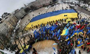 Население Украины сократилось на четверть миллиона человек