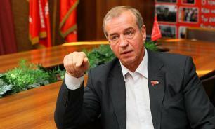 Губернатор Иркутской области раскритиковал Майские указы