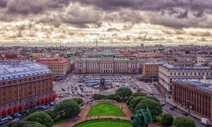 Петербург стал лучшим городом мира для культурного туризма