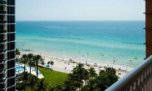 Тело российского пилота нашли на пляже в Майами