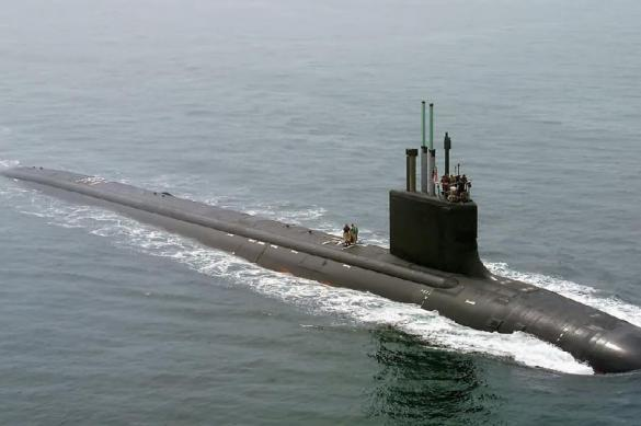 США планируют установить на субмарины гиперзвуковые ракеты к 2028 году