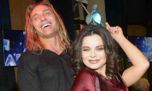 Тарзан намекнул на развод с Наташей Королевой