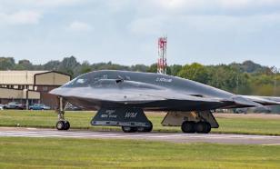 Пентагон перебросил стратегические бомбардировщики B-2 в Европу