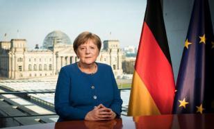 Ангела Меркель находится на карантине из-за коронавируса