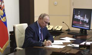 """""""Инфраструктурное сшивание страны"""": о чём рассказал Путин"""
