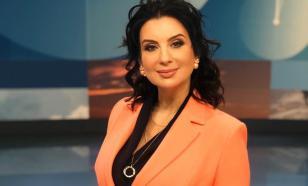Упавшая в прямом эфире Стриженова обратилась к подписчикам из больницы