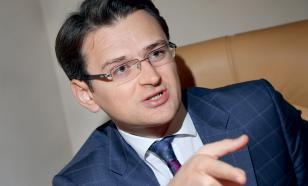 """Глава МИД Украины пожаловался CNN на """"ползучую аннексию России"""""""