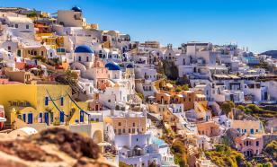 Греция продлила разрешение на въезд иностранных туристов до 3 июля