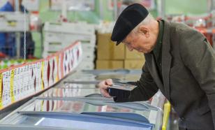 Бедных накормят российскими продуктами по талонам
