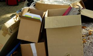 Greenpeace призвал власти России перейти на многоразовые упаковки