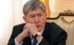 Бывшего президента Киргизии обвинили в попытках захвата власти
