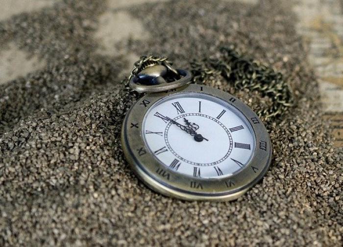 Монтаук: эксперименты со временем