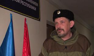 СМИ: в ЛНР подорвали автомобиль с одним из лидеров ополчения Павлом Дремовым