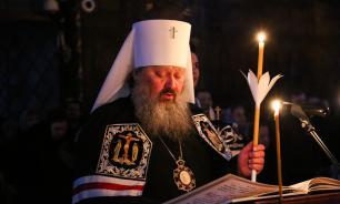 """Украинский священник: """"Я проклял их, и они умерли"""""""