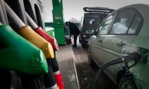 Украина закупила у России более 130 тыс. тонн бензина в 2018 году